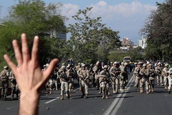Fuerzas Armadas y crisis política en América Latina
