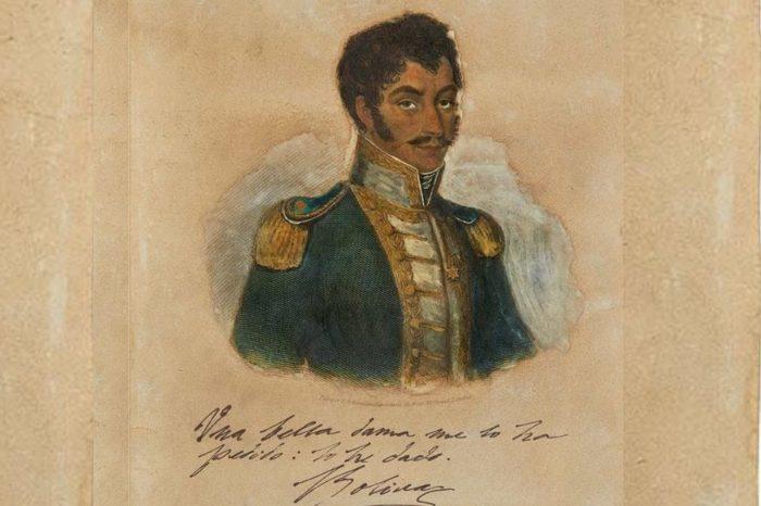 El Bolívar del desencanto