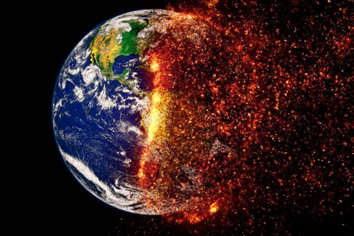 El cambio climático en código rojo