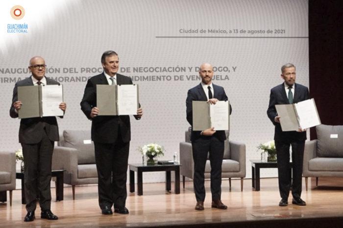 Guachimán | Negociación en México