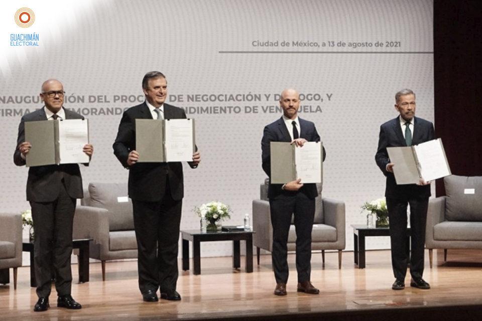 Guachimán   Negociación en México