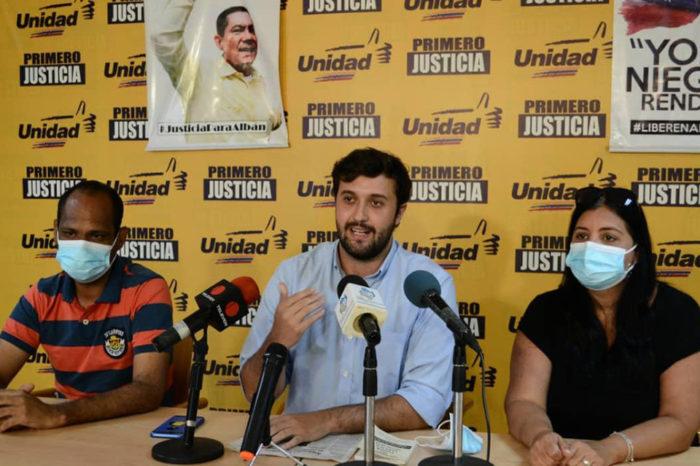 Gabriel Santana Estado comunal