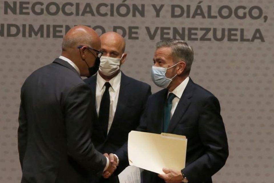negociación en México