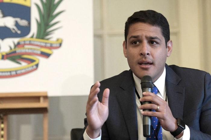 José Manuel Olivares oposición