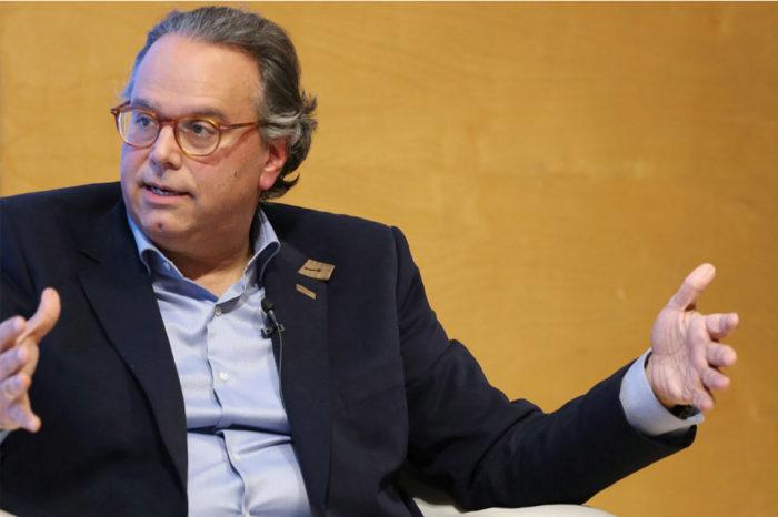 Leopoldo Martínez, nominado como director del BID en Estados Unidos