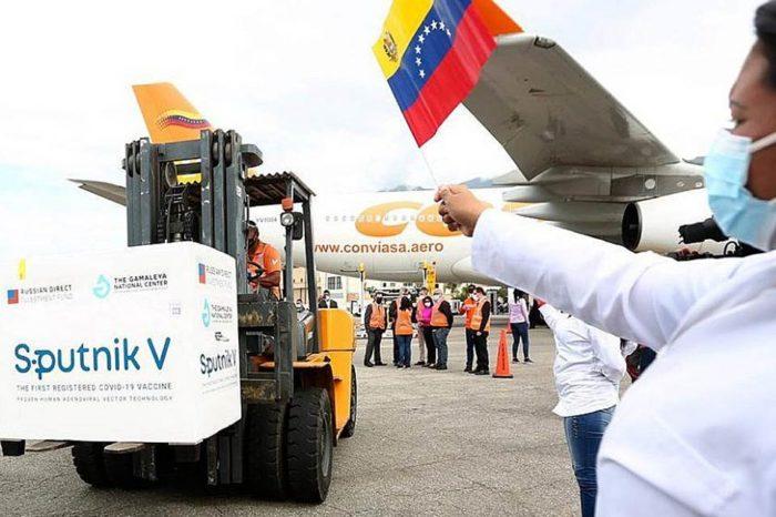 Presunta llegada de Sputnik V a Venezuela genera confusión