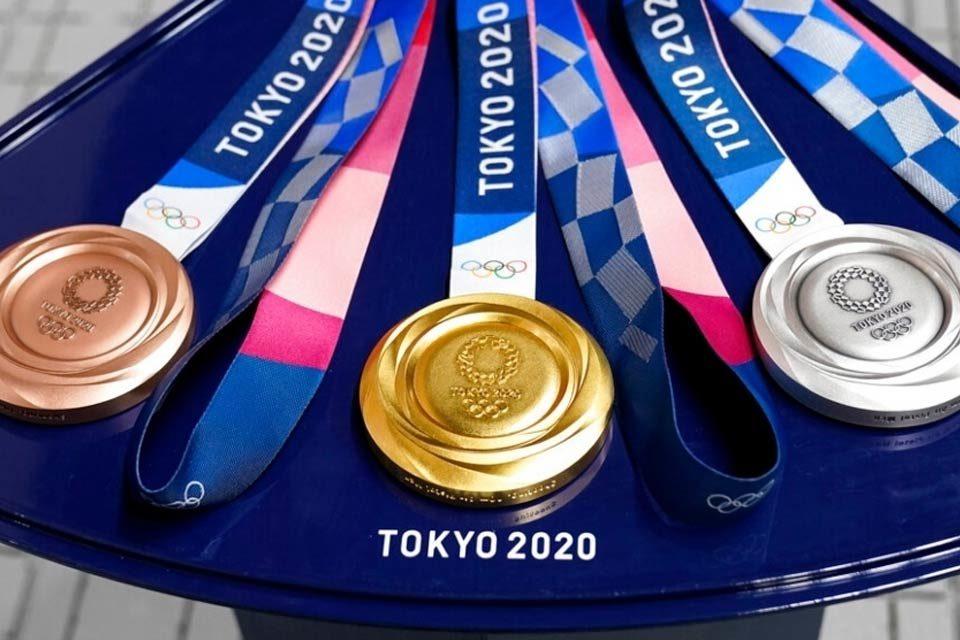 Medallero por países en los Juegos Olímpicos