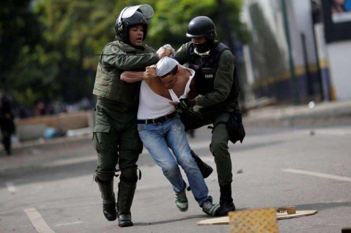 Venezuela y su barranco legal