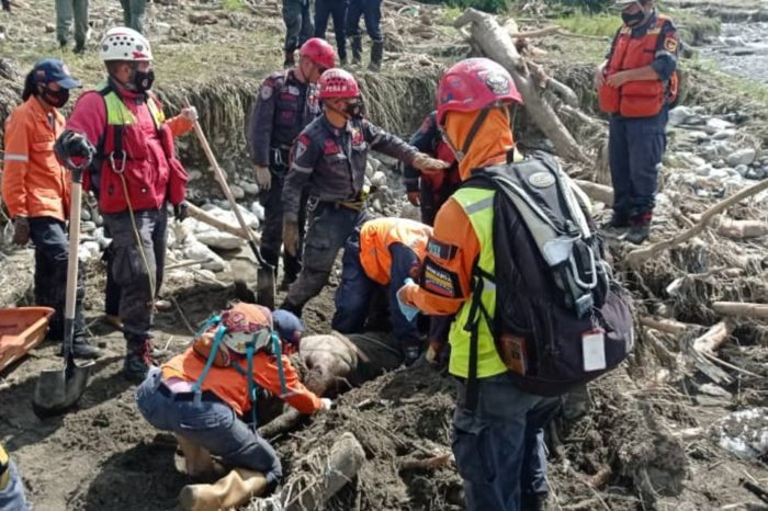 Rescate Mérida 26.08.2021