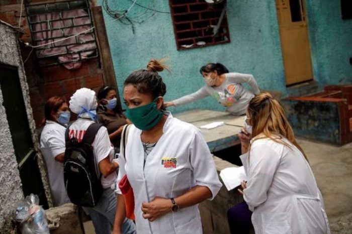 "La costosa ""ayuda humanitaria"" cubana"