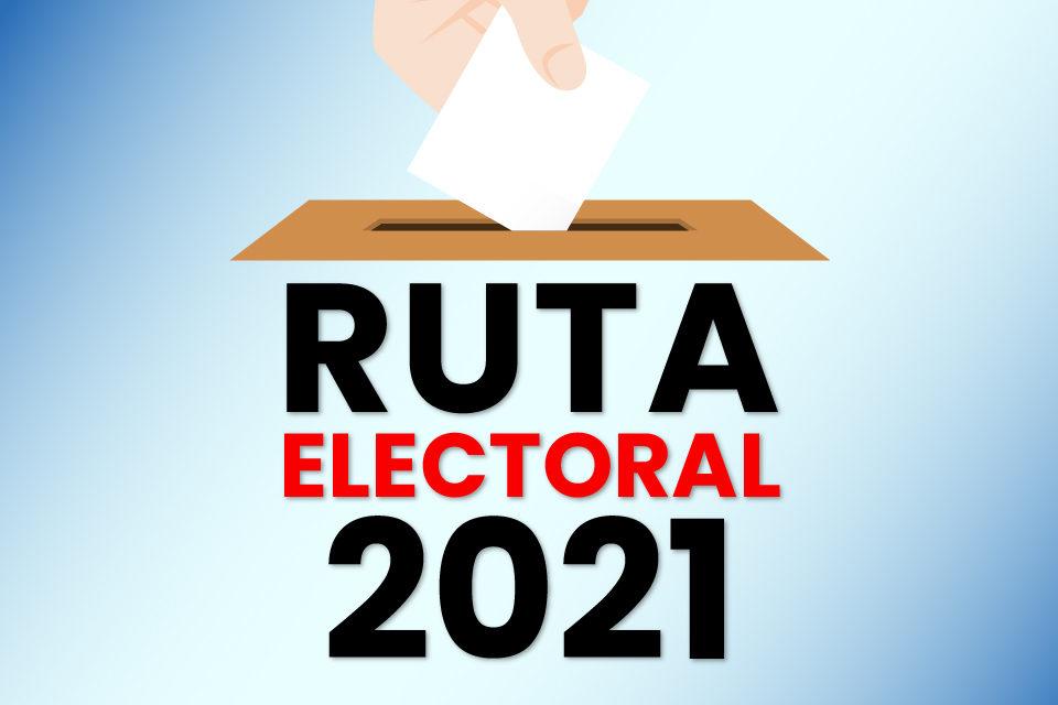 Ruta Electoral