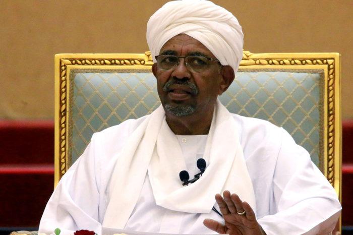 Sudán Omar Hasán Ahmad al Bashir