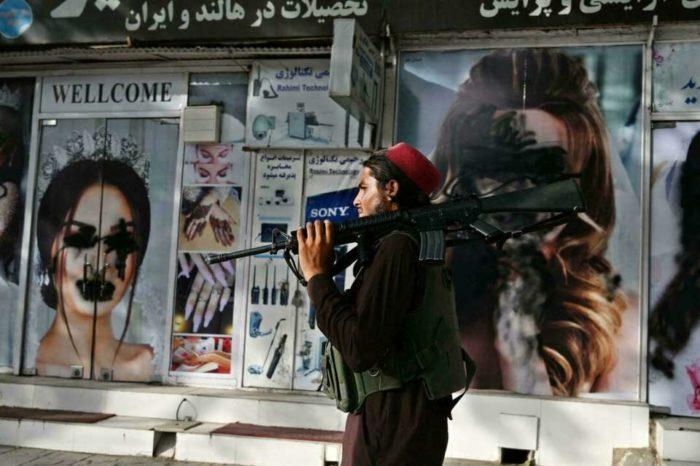 Afganistán: ¿un agujero negro?