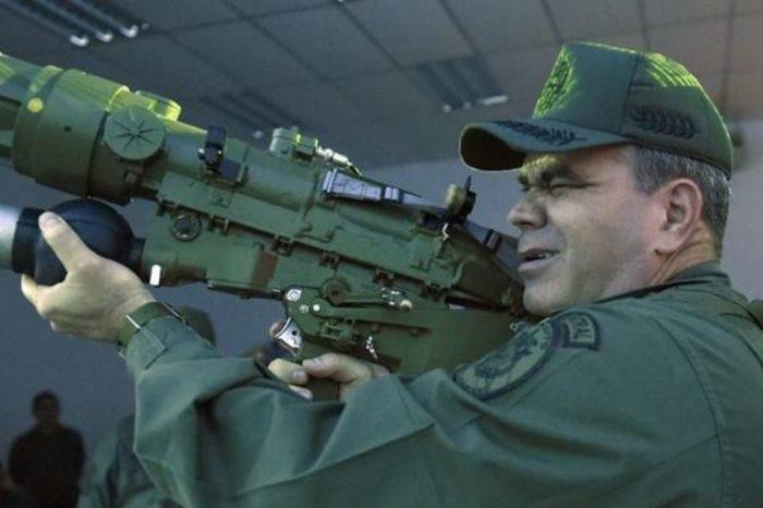 ¿Es autónomo el general Padrino López?