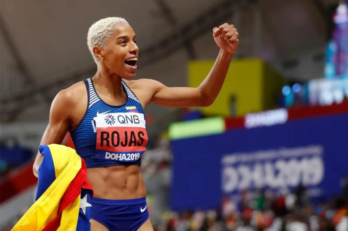 financiamiento a atletas olímpicos