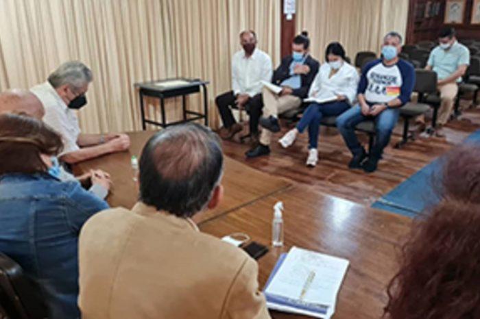 a5-Oposicion en Táchira primarias La Nación