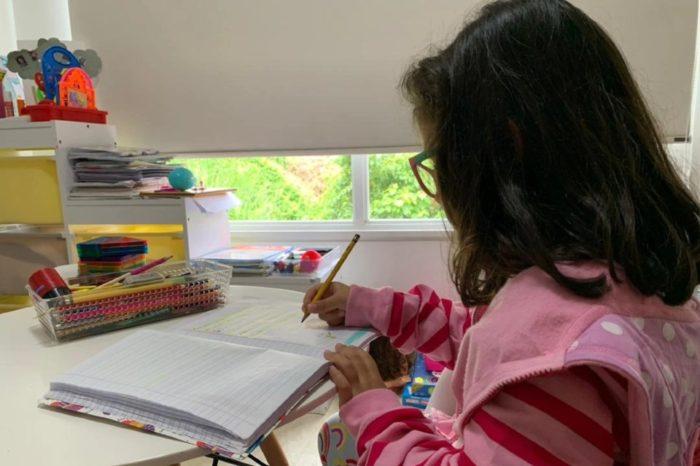 estudiante venezolano VOA clases presenciales