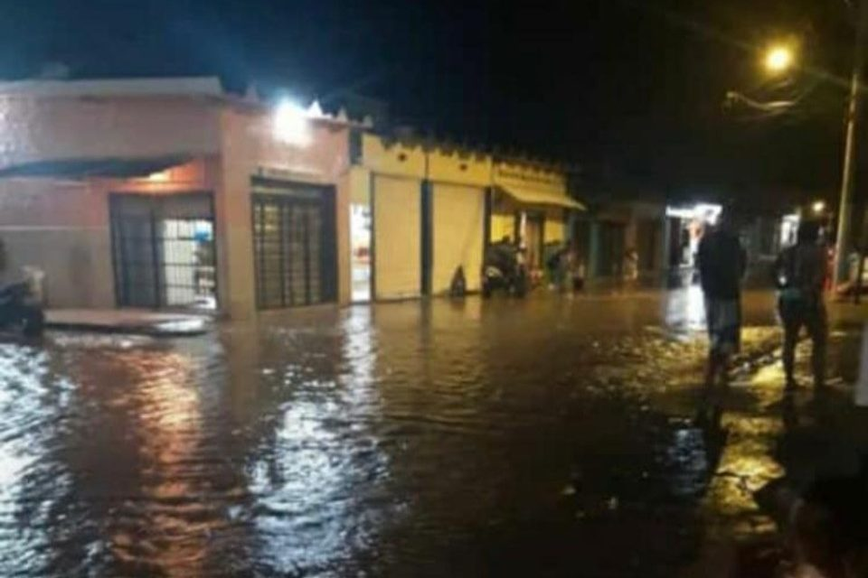 lluvias Ocuimare de la costa 30.08.2021