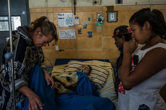 Tuberculosis - Fondo Mundial