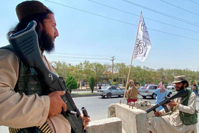Afganistán crecen los dilemas