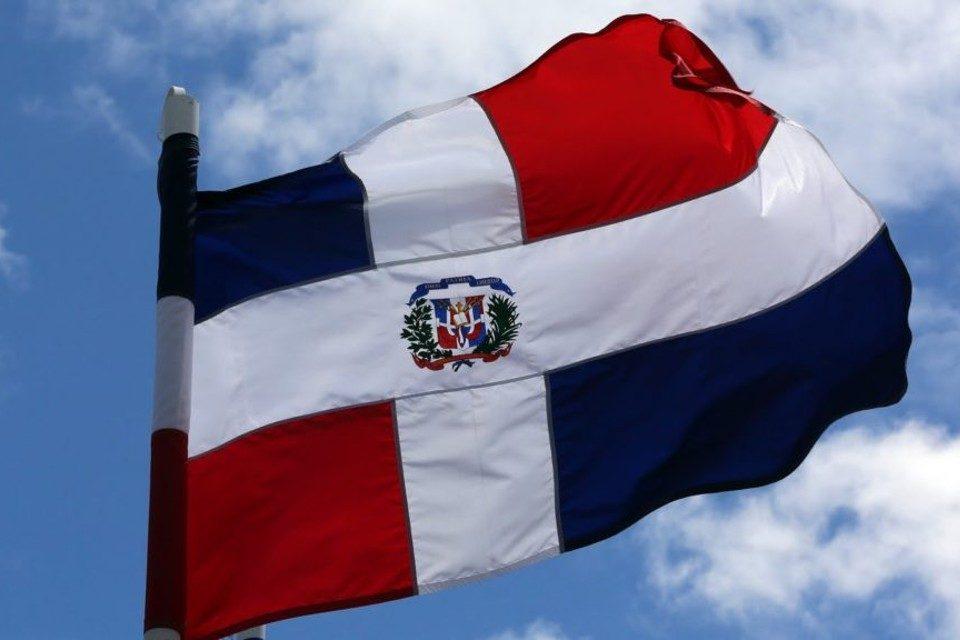 Bandera-de-República-Dominicana