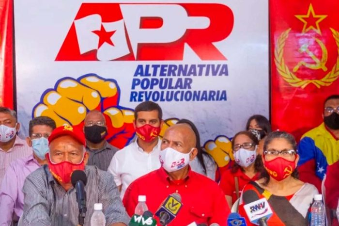 Chavismo disidente