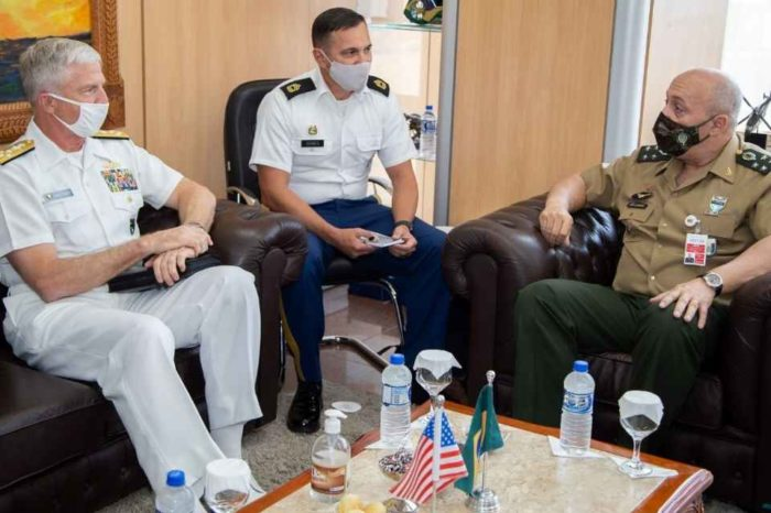 """Jefe del Comando Sur ratifica acusación contra Venezuela como """"abrigo"""" del narcotráfico"""