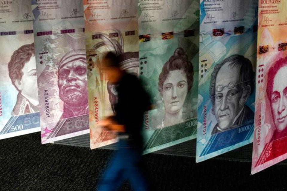 Venezuela en el Índice de Libertad Económica