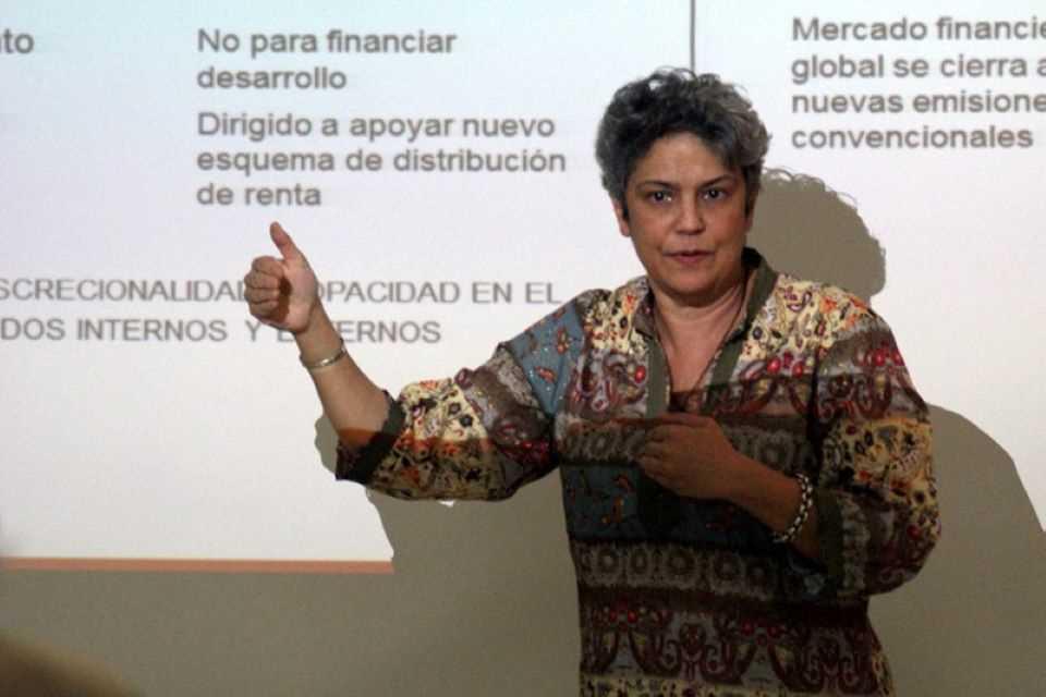 Recuperar la economía venezolana