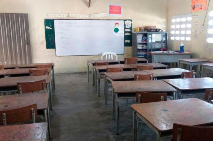 Efectos educativos de la pandemia