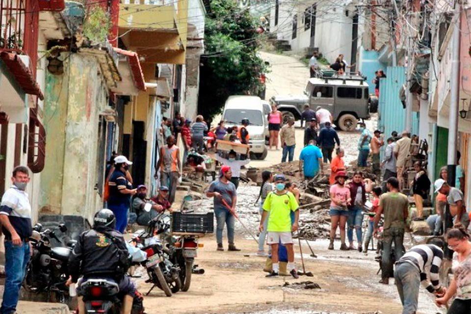 El Mocotíes cooperativo: La reconstrucción es posible