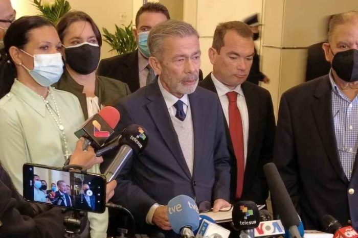 Acuerdos y diálogo en México 2021 Gerardo Blyde