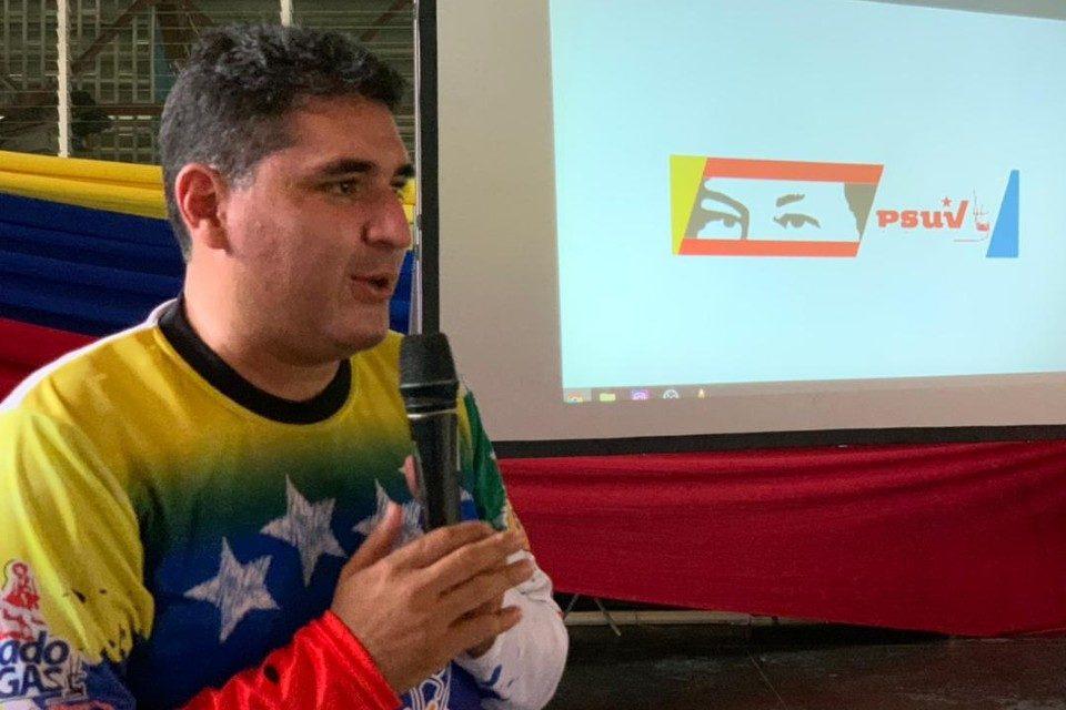 Jehyson Guzman Mérida