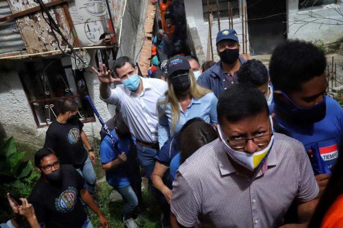 Posición de Guaidó sobre regionales puede afectar a sus aliados el 21-N