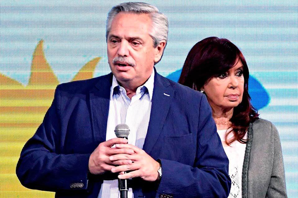 Declive del oficialismo argentino