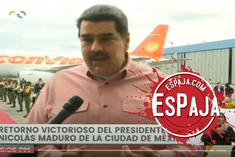 Maduro EsPaja (1)
