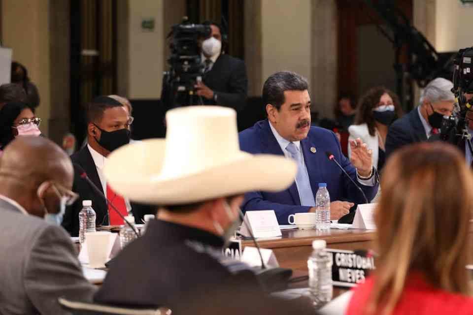 El Síndrome Maduro, por Gregorio Salazar