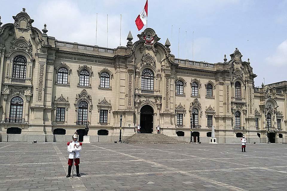 Perú: ¿camino al vacío de poder