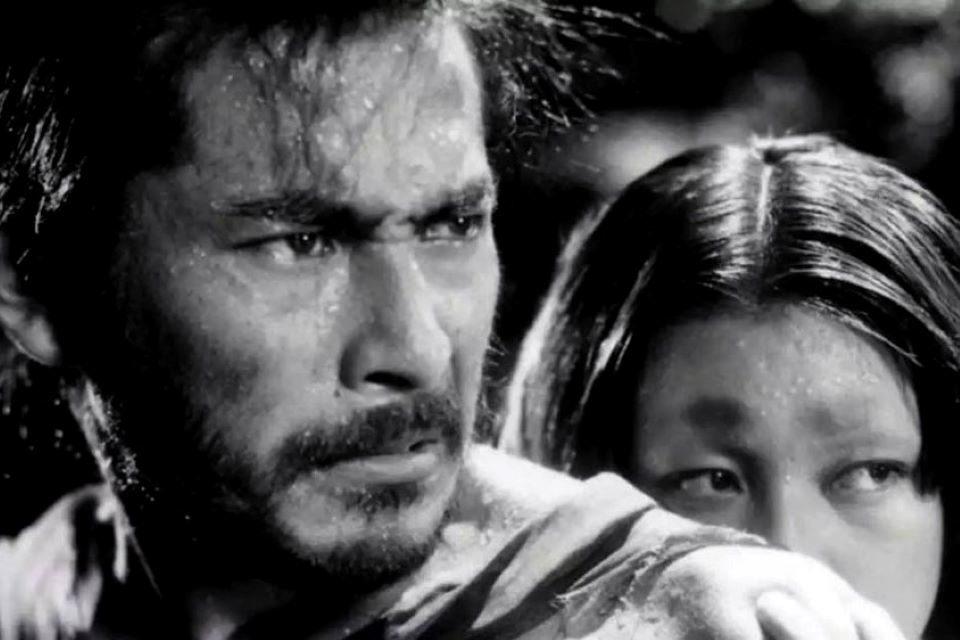 """""""Rashomon"""" (1950) de Akira Kurosawa"""