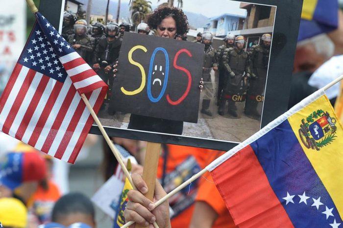 Plantean revisión de sanciones de EEUU contra Venezuela