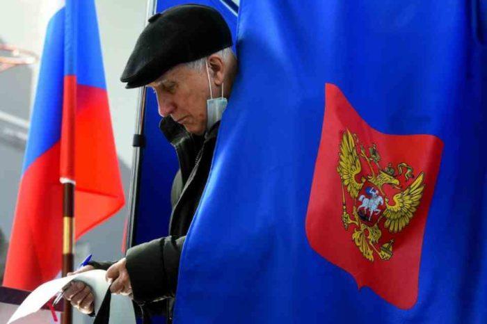 Rusia electoral