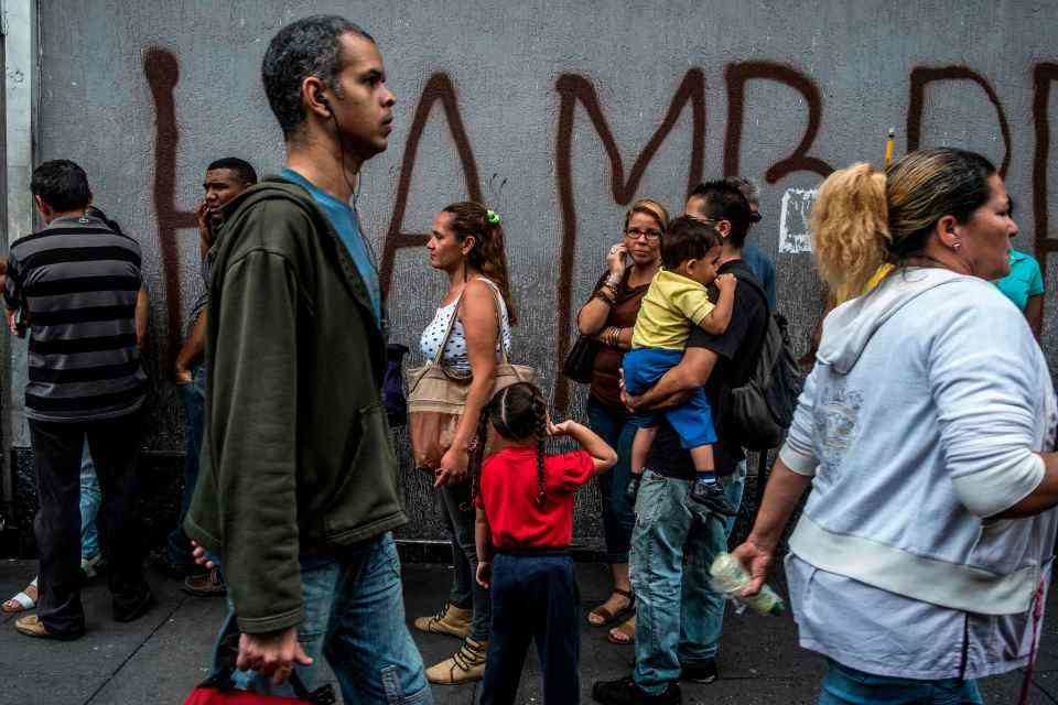 ¿Es posible recuperar la economía venezolana sin un cambio de gobierno?