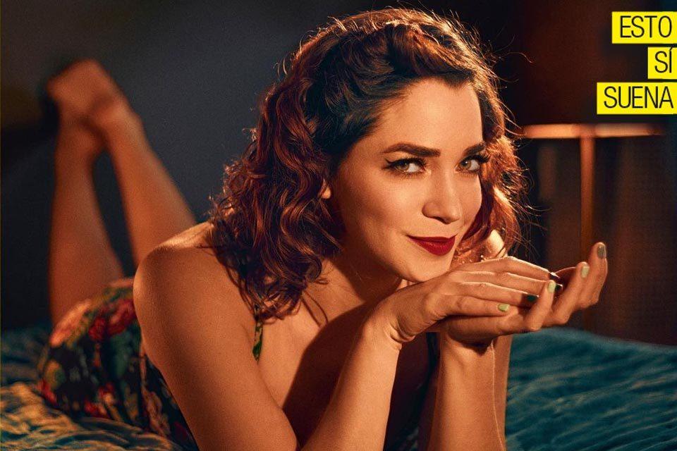 Laura Guevara canta lecciones de amor con su nuevo repertorio