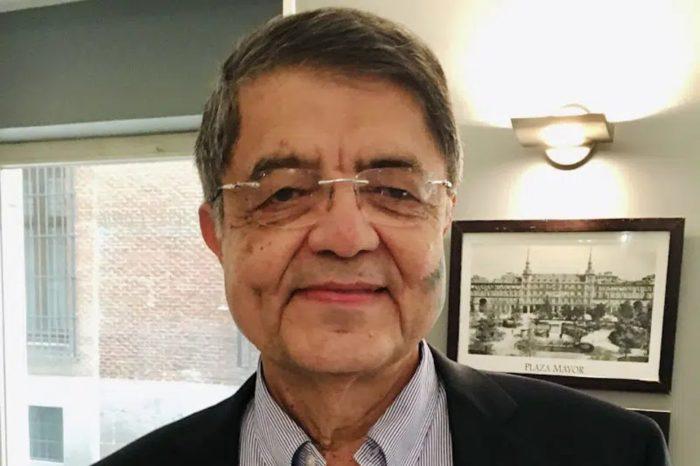 sergio_ramirez exvicepresidente Nicaragua