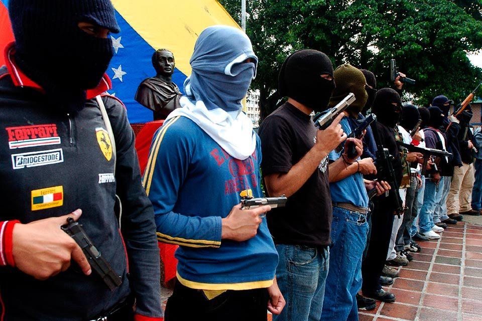 La raíz geopolítica de la crisis venezolana, por Marta de la Vega