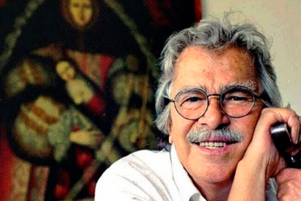 El centenario de Darcy Ribeiro y el rescate de la utopía, por Fabricio Pereira
