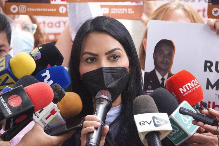 Solórzano presos políticos