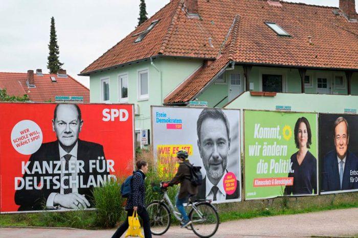 Alemania pospolítica