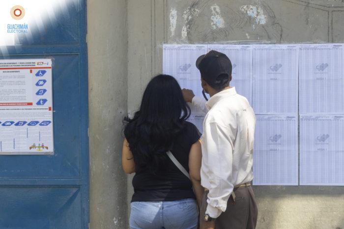 GuachimánElectoral candidaturas