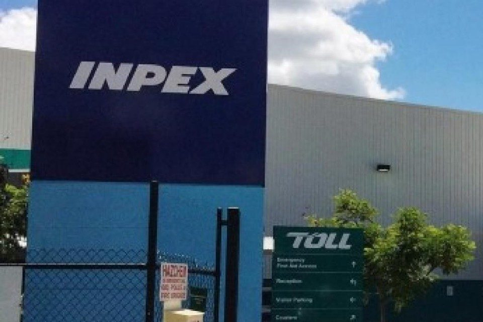 Inpex Corp Japon